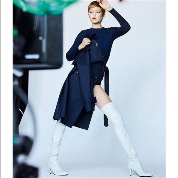 78fd7de80 Stuart Weitzman Shoes | Snow Leather Tiemodel Otk Boots | Poshmark